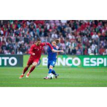 Cristiano Ronaldo és Modric