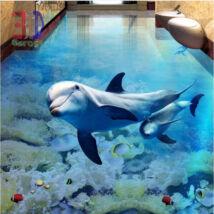 delfin család