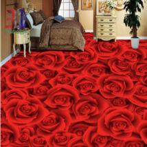 vörös rózsák