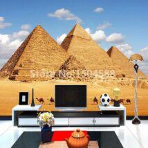 Egyiptomi piramis