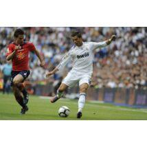 Cristiano Ronaldo cselek
