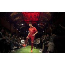 Cristiano Ronaldo a labdazsonglőr
