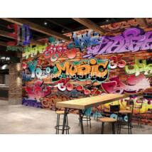 graffitis fal