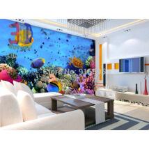 tengeri állatok, korall