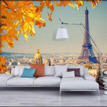 Párizsi látkép