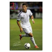 Real Madrid, Cristiano Ronaldo, CR7