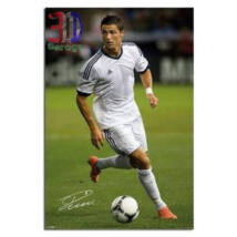 Real Madrid, Cristiano Ronaldo, CR7
