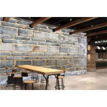 Rusztikus kőfal