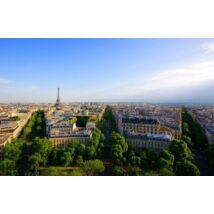Párizsi panoráma