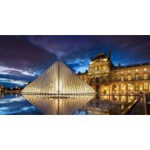 Louvre, Párizs
