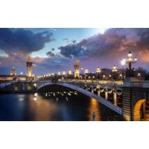 Egy este Párizsban