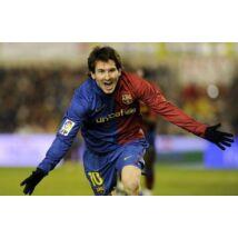 Gólöröm Messi módra, FC Barcelona