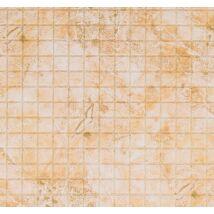 Narancs mozaik falpanel