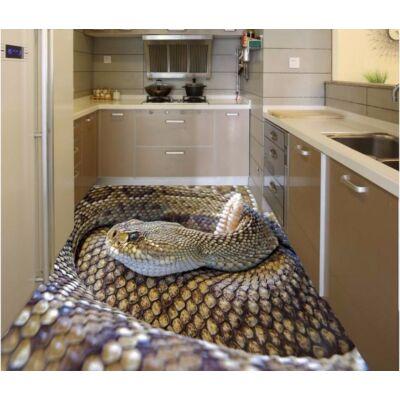 csörgőkígyó
