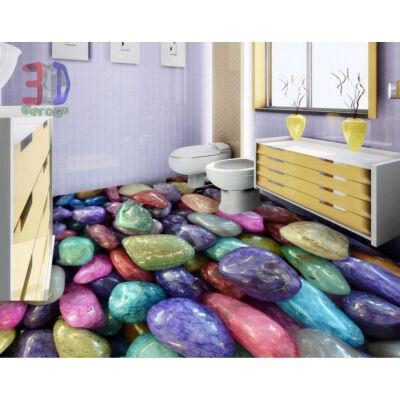 nagy színes kövek