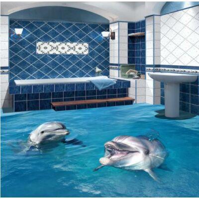 Barátságos delfinek