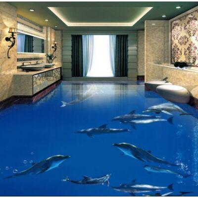 Delfincsalád