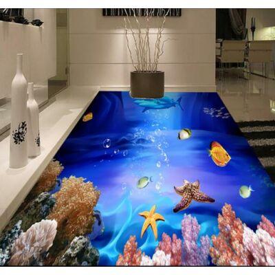 Korallzátony cápával
