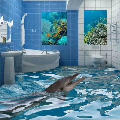 Vigyorgó delfin