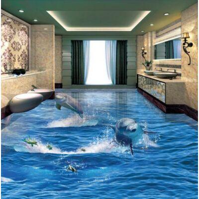 Lubickoló delfinek