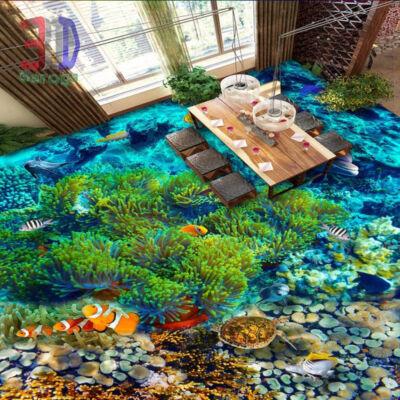 víz alatti világ