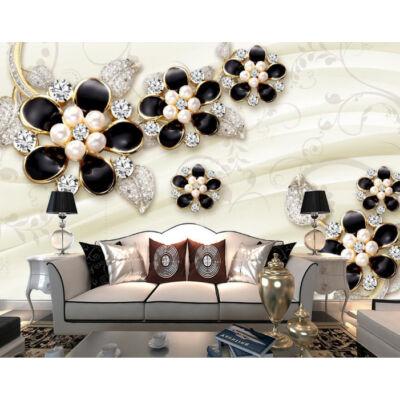 Fekete gyémántvirág