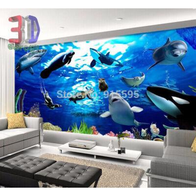 tenger alatti világ