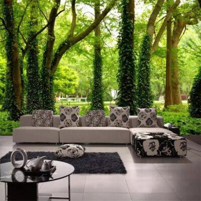 ligeti fák borostyánnal