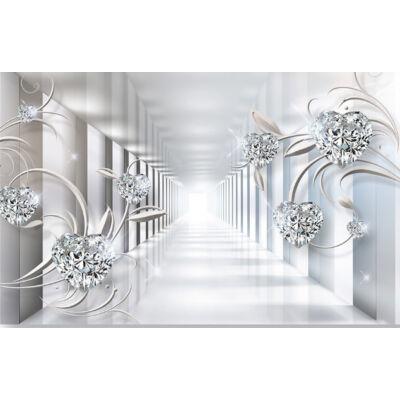 Gyémántszíves folyosó
