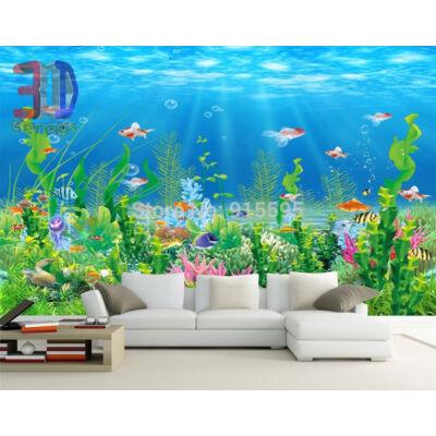 Meleg tengeri élővilág