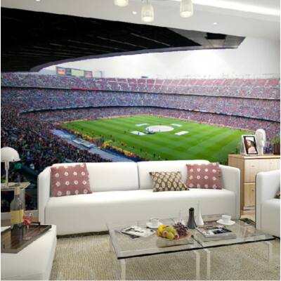 FC Barcelona football stadion