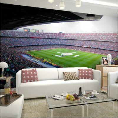 FC Barcelona football stadion