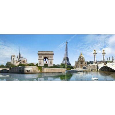 Az ezerarcú Párizs