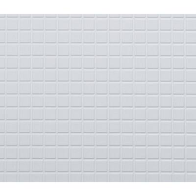 Fehér mozaik falpanel (mosaic white)