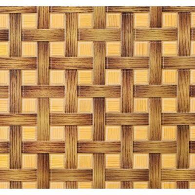 Bambusz falpanel