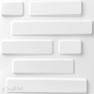 Bricks 3D falpanel